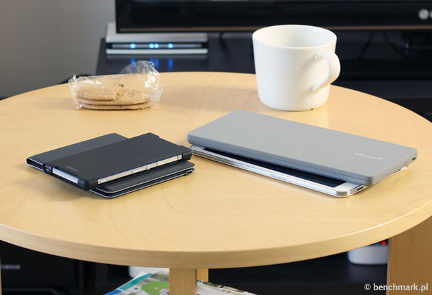 Klawiatury Microsoft Universal Foldable i Universal Mobile