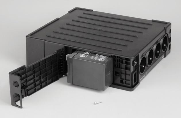 Moduł baterii w Eaton Ellipse Pro 1200