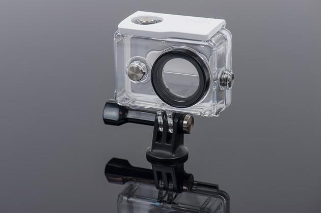 Xiaoyi Action Camera - obudowa wodoszczelna