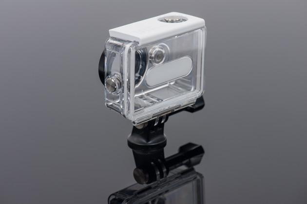 Xiaoyi Action Camera - obudowa wodoodporna