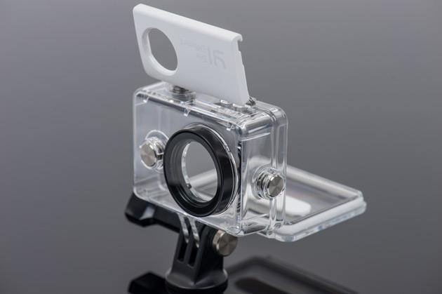 Xiaoyi Action Camera - obudowa ochronna