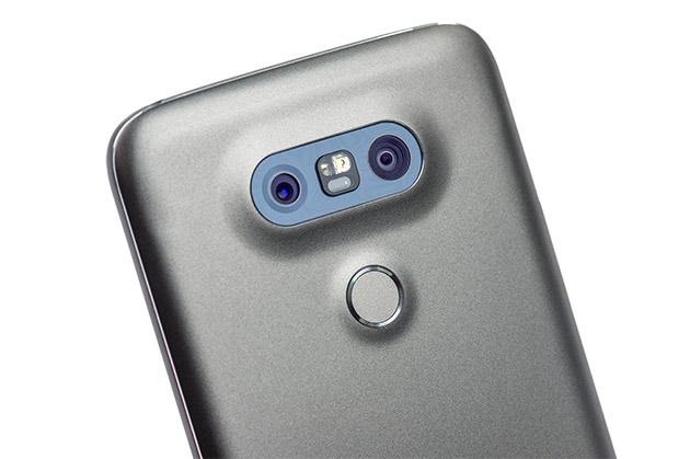 LG G5 - test i recenzja