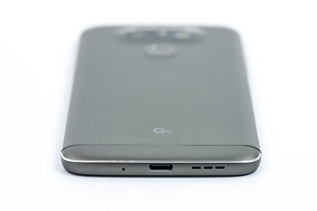 LG G5 - USB-C