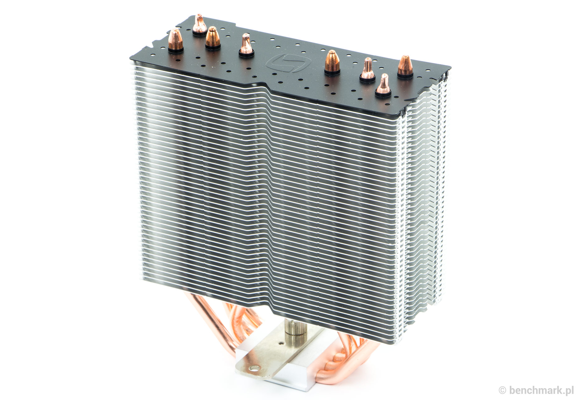 SilentiumPC Fera 3 HE 1224 chłodzenie procesora - radiator