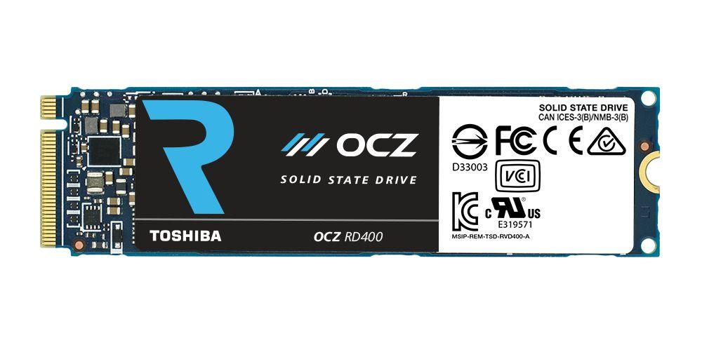 Toshiba OCZ RD400 512 GB dysk SSD