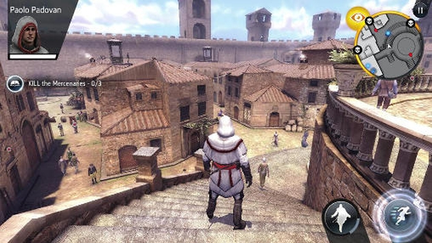 Assasin's Creed Identity 1