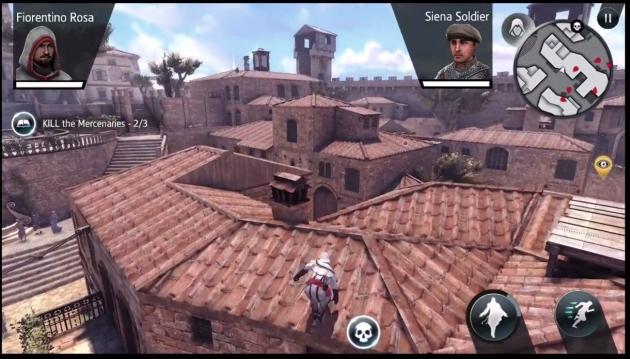 Assasin's Creed Identity 2