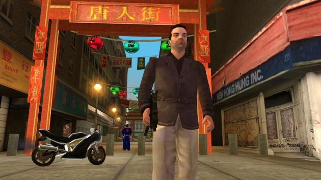 GTA Liberty City Stories 2