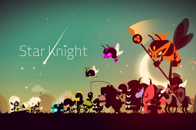 Star Knight 1