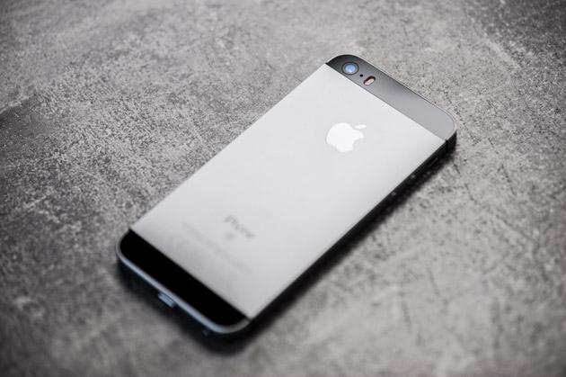 iPhone SE - najlepszy mały smartfon