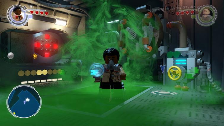 Lego Gwiezdne Wojny Przebudzenie Mocy Recenzja Gry