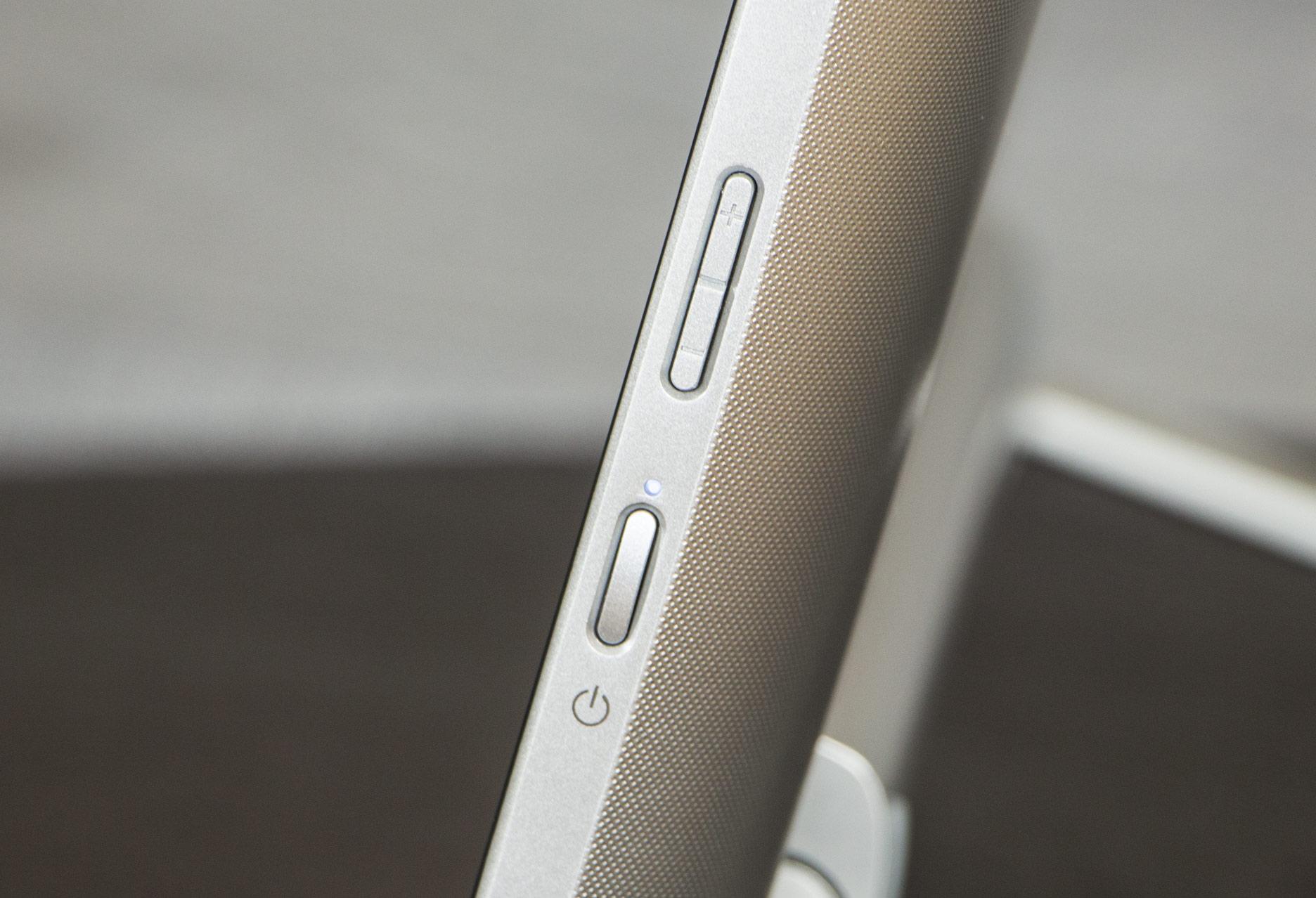 Lenovo Yoga Home 500 klawisze głośności