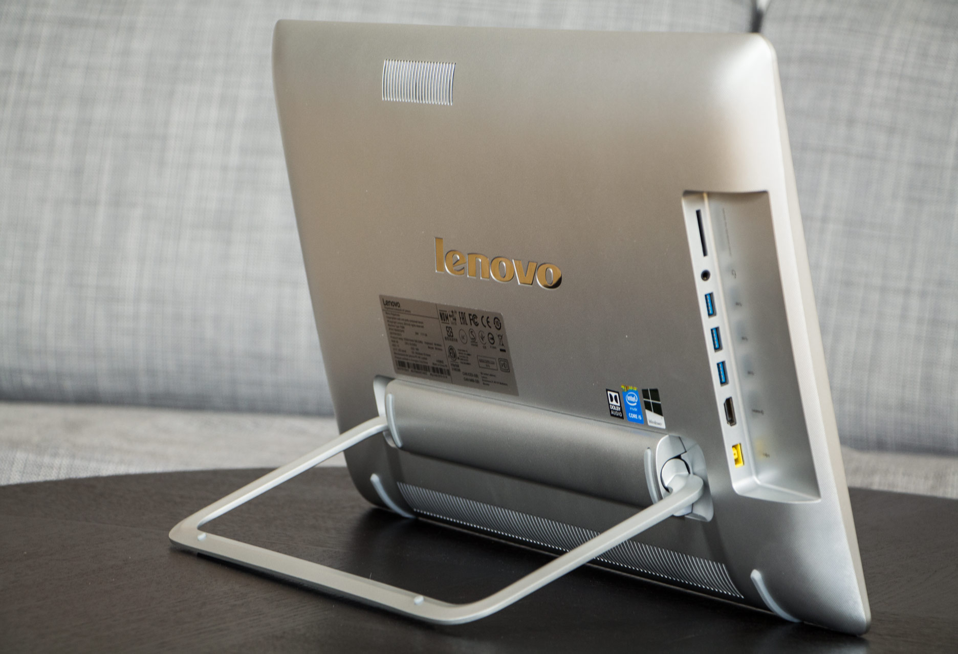 Lenovo Yoga Home 500 podstawka
