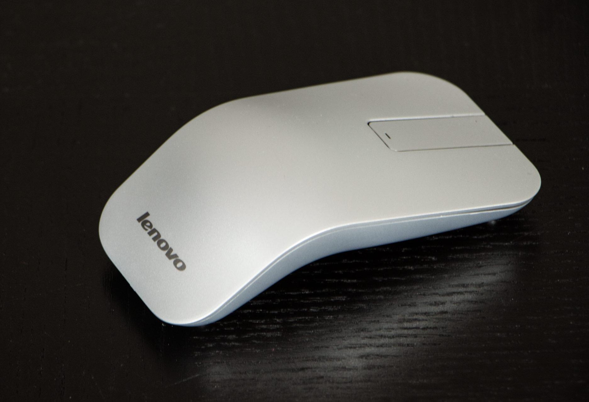 Lenovo Yoga Home 500 mysz