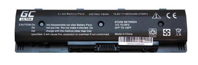 Bateria Green Cell Ultra