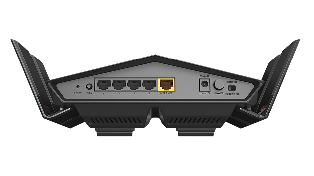 Tył D-Link EXO DIR-869
