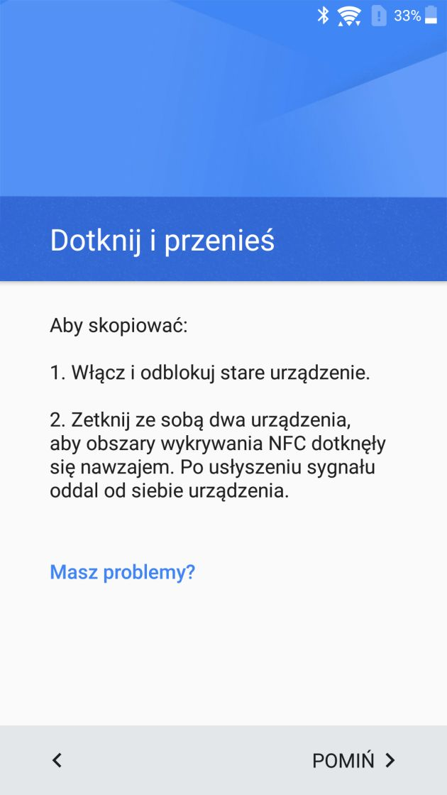 Google NFC 2