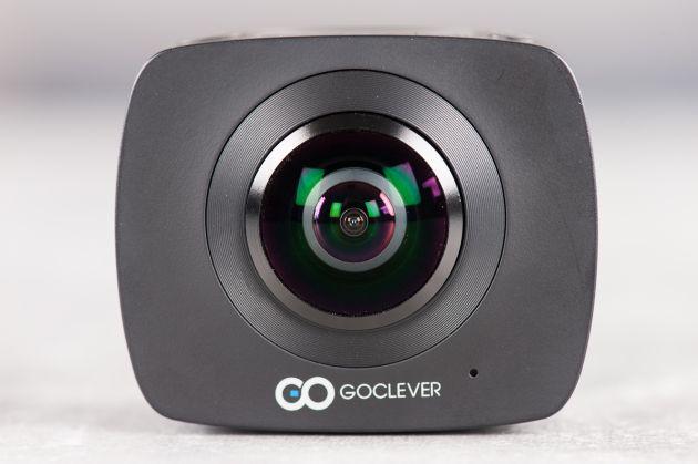 Goclever Extreme 360 przód