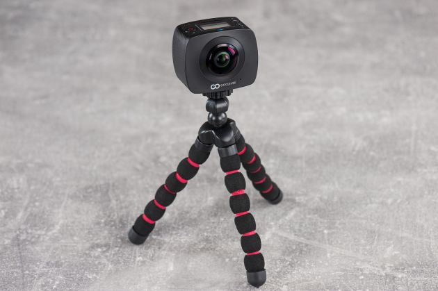 Goclever Extreme 360 statyw 1
