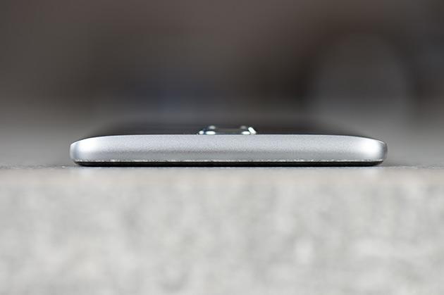OnePlus 3 - góra