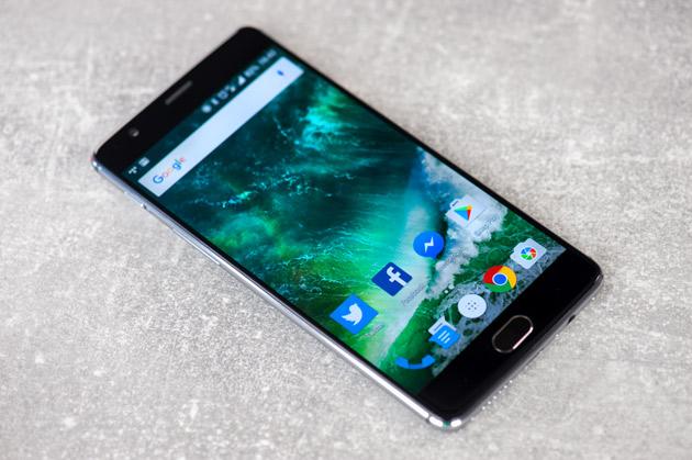 OnePlus 3 - test i recenzja