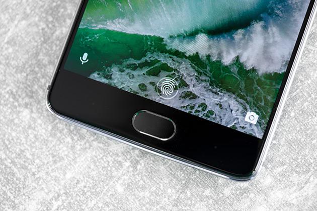 OnePlus 3 - wyświetlacz