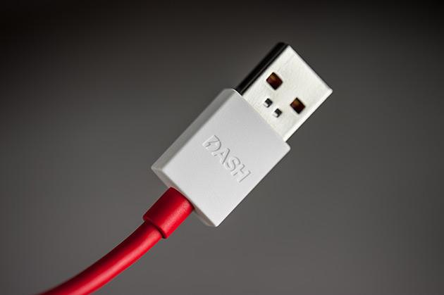 OnePlus 3 - przewód Dash Charge