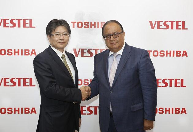 Toshiba chce wrócić na rynek telewizorów