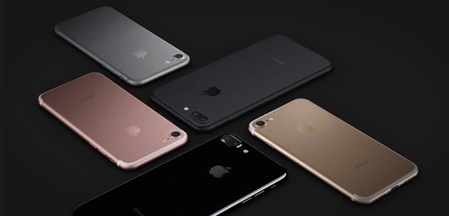 iPhone 7 Plus to kopia smartfonów konkurencji