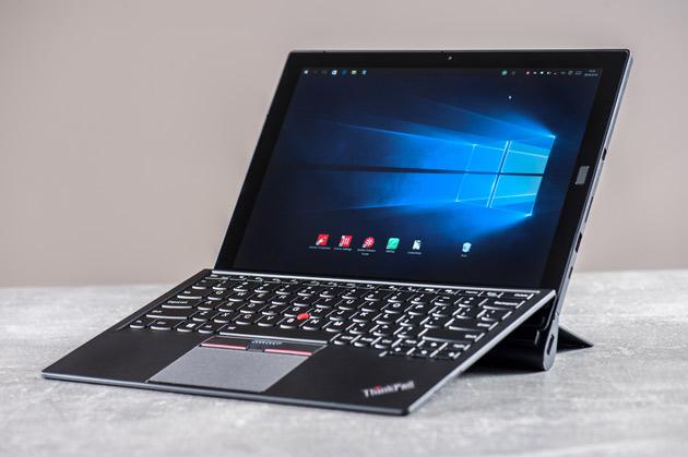 Lenovo ThinkPad X1 Tablet - test i recenzja