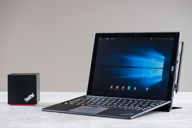 Lenovo ThinkPad X1 Tablet ze stacją WiGig Dock