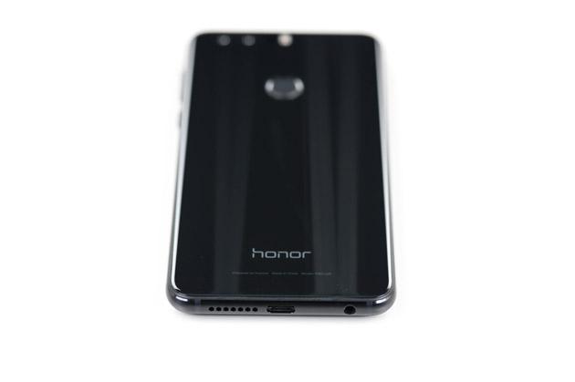 Honor 8 - dół