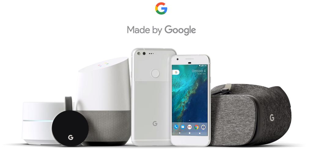 Nowoczesny dom wg Google