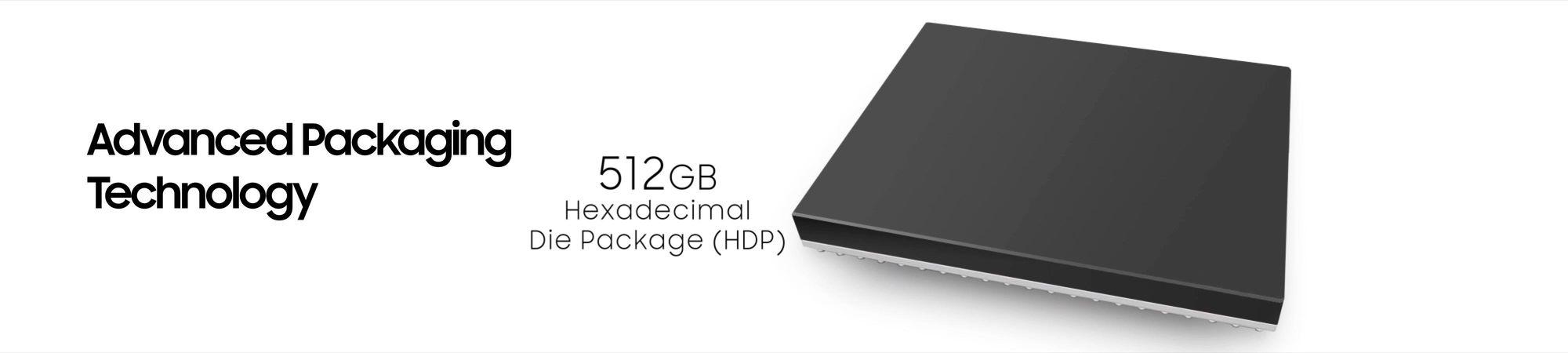 Samsung SSD 960 PRO - HDP