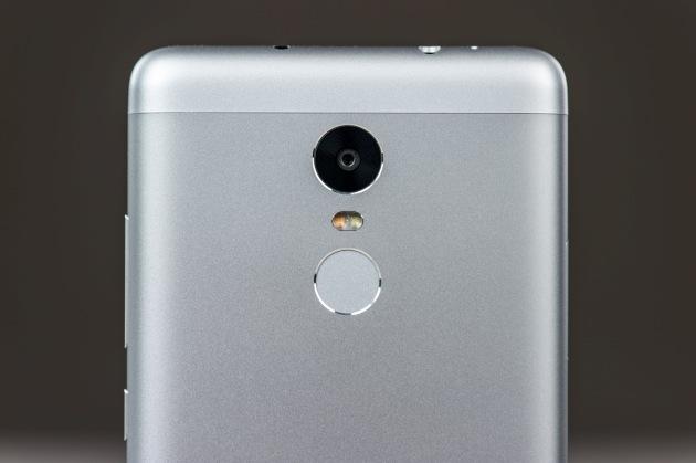 Xiaomi Redmi Note 3 aparat