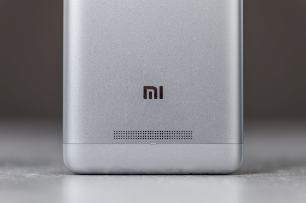 Xiaomi Redmi Note 3 dół