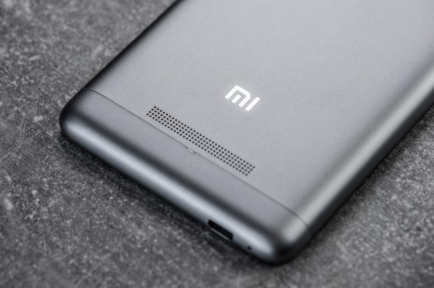 Xiaomi Redmi Note 3 głośnik