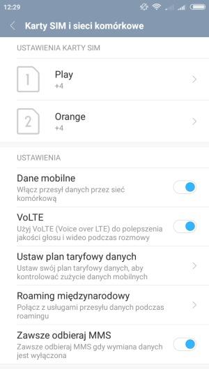 Xiaomi Redmi 3S Dual SIM 1