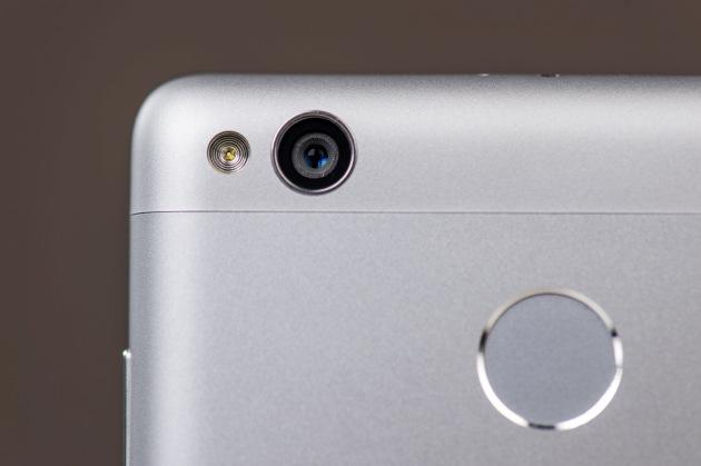Xiaomi Redmi 3S aparat