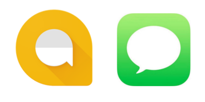 imessage vs allo