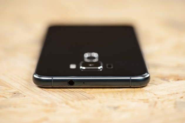 Asus ZenFone 3 złącze słuchawkowe