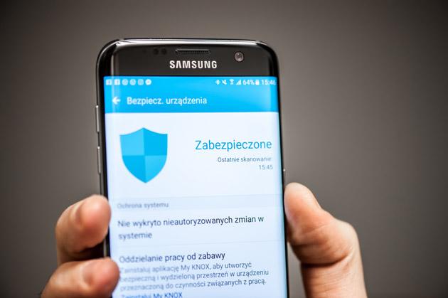 ios vs android - bezpieczeństwo