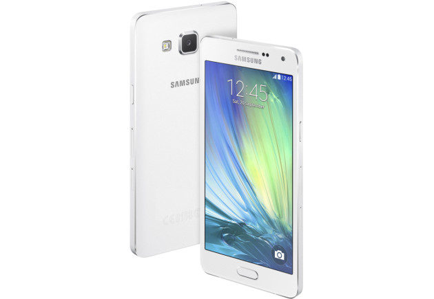 Galaxy A5 i Galaxy A3 debiutują w Polsce