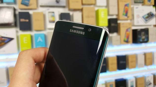 Galaxy S6 Note na pierwszym zdjęciu