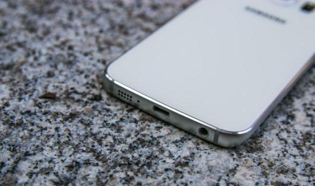 Galaxy S7 obudowa przeciek