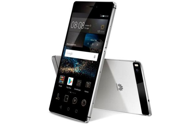 Huawei P8 smartfon