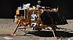 Zdjęcia powierzchni Księżyca z misji Chang'e 3 wreszcie publicznie dostępne