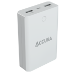 ACCURA Power Bank  - 7 grudnia