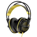 SteelSeries Siberia 200 Proton Yellow - 13 grudnia