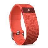 Fitbit Charge HR - 17 grudnia